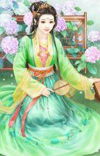 Xuyên việt nông gia hảo phụ by tieuquyen28_1