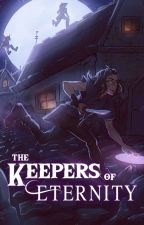 The Keepers of Eternity by agaveflower