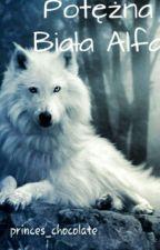 Potężna Biała Alfa by princes_chocolate