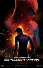 The Amazing Spider Man: New adventures by aaaliyah88