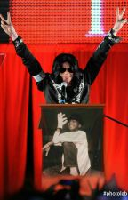 Adopted By Michael Jackson(Next-generation) by 143MichaelJackson143
