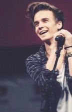 Joe Sugg Imagines by leexsugg