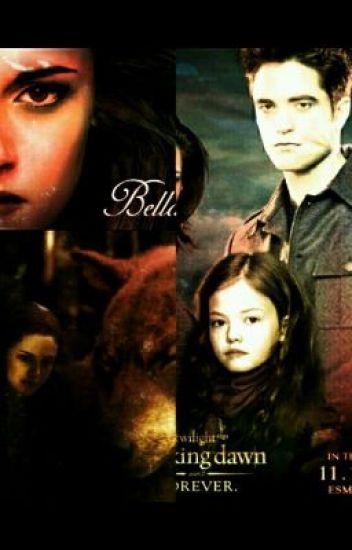 Bis(s) in alle Ewigkeit -eine Twilightfortsetzung