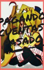 [Pagando Cuentas Del Pasado]•GoldenTrap• by Chya-Cimpnettw