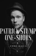 Patrick Stump One Shots by sarahandamy95