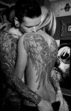 Angel by bitrondy
