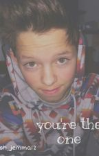 Jacob Sartorius// You're The One by gilinskyyyjohnson