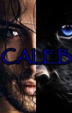Caleb (Nuevas Especies 7) by Borrego-chan