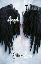 Ангел или Демон by DayanaFox2000