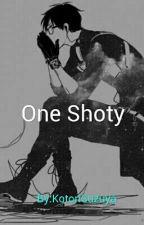 One-Shoty(Zamówienia Zamknięte) by KotoriMukami