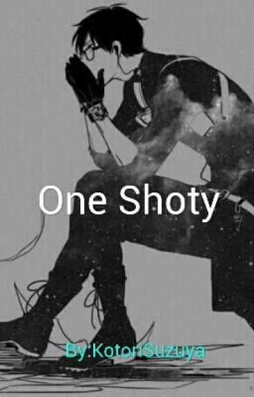 One-Shoty(Zamówienia Zamknięte)