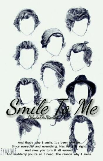 ★Smile to me? N.S★
