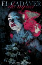El cadáver de agua ; Gruvia by demxnfairy
