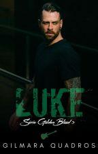 Luke by GilmaraQuadros