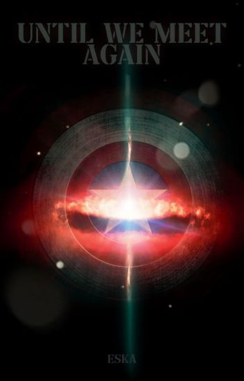 From Your Time »Captain America FF« •Buch 1• *wird überarbeitet*