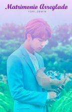 Matrimonio Arreglado (Jin y tu) by yun_08min
