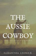 The Aussie Cowboy by SamiGroger