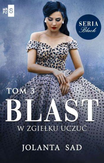 BLAST(Seria Black cz.3)