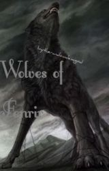 wolves of Fenrir by starsofbooks