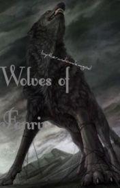 wolves of Fenrir by therandomdemigod