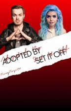 Adopted by Set It Off[Discontinued] by RoxyRose911