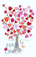15 Hari Cinta by Nurfa__