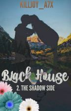 Black House 2: The Shadow Side | Andy Biersack | by born_in_atlantica