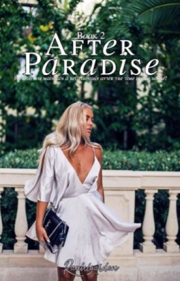 After Paradise: Book Two • jb