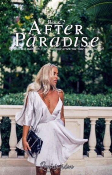 After Paradise: Book Two · jb