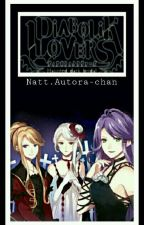 Diabolik Lovers: Yui Vuelve by Natt-Autora-chan