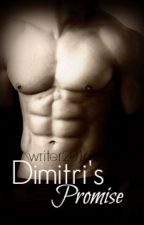 Dimitri's Promise by Writer20161