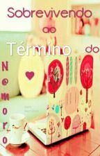 Sobrevivendo ao Término Do N@moro (EM REVISAO) by hortensiagomes