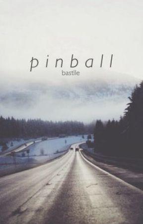 Pinball by bastlle