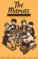 MAMAS (EXO RASA IKHWAN) by efemedyra