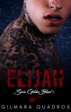 Elijah by GilmaraQuadros
