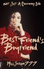 Best Friend's Boyfriend || Michael Jackson by MissJackson777
