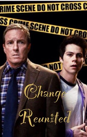 Change Reunited•• TW•  by imaginarystilinski