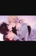 سأظل احبك حتى النهاية❤ by mimi-kun12