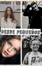 Desde Pequeños (Martin Garrix Y Tu) by Michellegarrix21