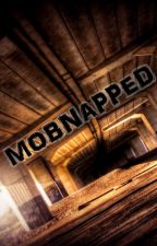 Working Title: Mobnapped by inkybluemind