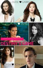 Destiny's Game (GxG) by _AyEnNe_