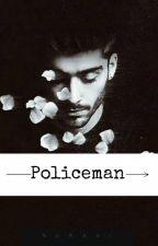 Policeman Z.M by nuraxi