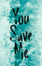 You Save Me  (Luke Castellan) by ArianWeasley