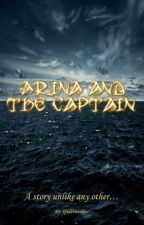 Arina and the Captain by spiderwebber