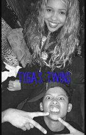 TYGA'S TWINS by babyyree