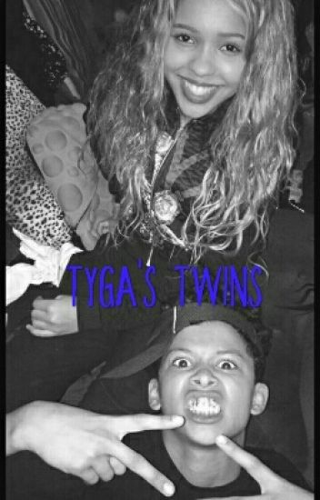 TYGA'S TWINS