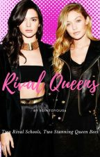 Rival Queens (girlxgirl) by sointoyou06