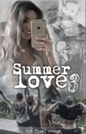 Summer love 3 - the final season [CZ - Luke Hemmings]