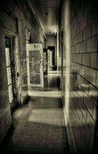 Nuestros fantasmas... - Sterek by AkaneAMR