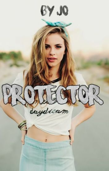 PROTECTOR || ALEC LIGHTWOOD [1]